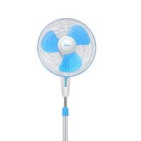 一级能效 省电静音 三叶遥控电风扇
