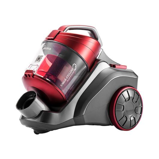 吸尘器 低噪静音 强力除尘无耗材 C3-L148B