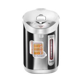 电热水瓶 节能省电 长效保温  一键除氯再沸腾 PD105-50G