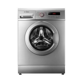 【清仓特惠】洗衣机 7KG简尚滚筒 智能快速洗 MG70-1232E(S)