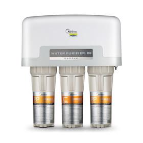 净水机  五级过滤 陶氏RO膜 低废水比 MRO101A-5(标准型)