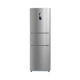 三门冰箱 246升 风冷无霜 电脑控温 三门三温区 BCD-246WTM(E)