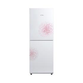 冰箱 36分贝图书馆级静音 时尚妙趣面板 BCD-172CM(E)