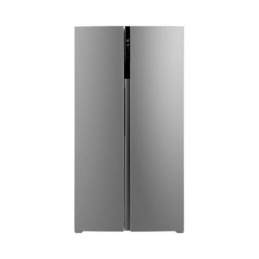 冰箱 516L大容量 风冷无霜 电脑控温 二级能效BCD-516WKM(E)泰坦银