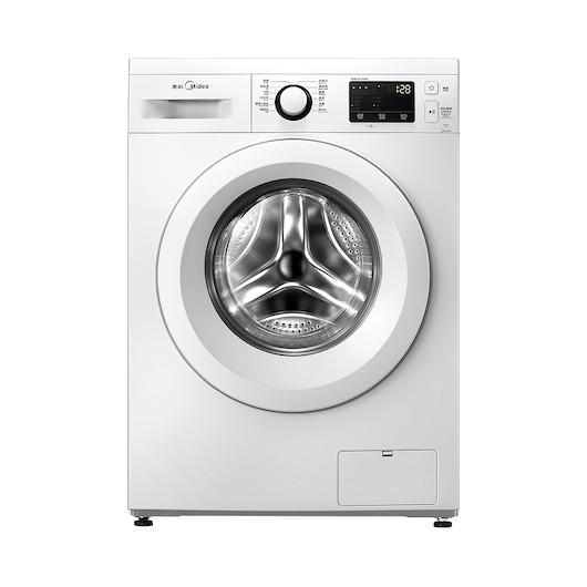 洗衣机 8KG变频智能 可洗羽绒MG80-eco31WDX