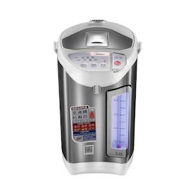电热水瓶 5L 六段保温 智能预约 高效除氯 食品级不锈钢 PF602-50G
