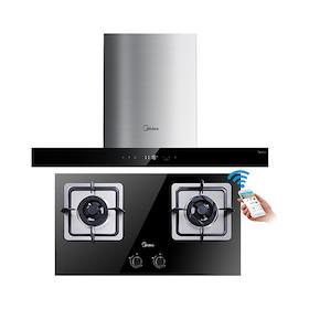 【蒸汽洗】烟灶套装 智能APP控制 DT520RW+Q360B