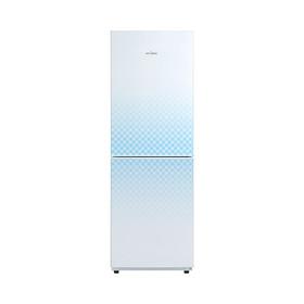 冰箱 双门冰箱 节能静音 BCD-190CM(E)格菱蓝