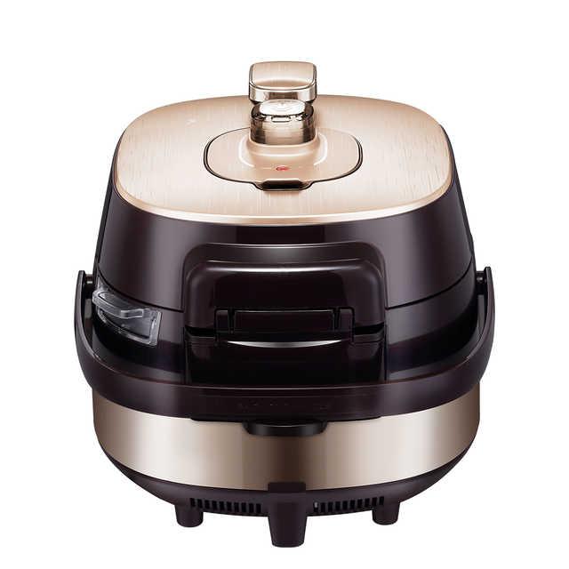 电压力锅 5L IH快速沸腾 悬浮浓香阀 自动排气 WQH50C8