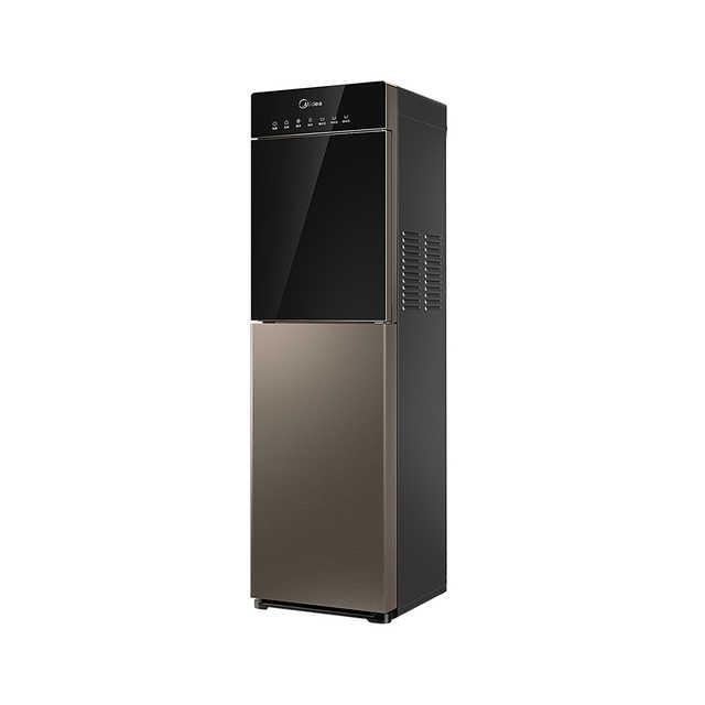 【送净水壶】饮水机 下置隐藏水桶 HEPA空滤 外置沸腾胆 YD1316S-X(冰热)