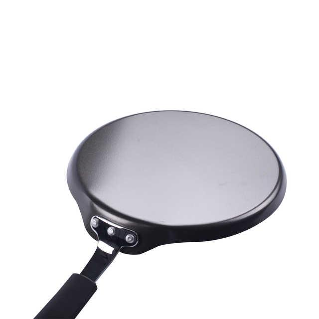 烘焙器具 不粘烙饼锅薄饼浅煎锅